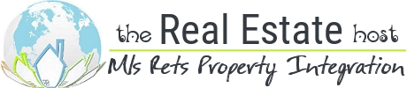 The Real Estate Host - logo